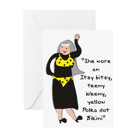 Funny nun birthday cards