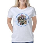 Day without Illegals Women's Classic T-Shirt