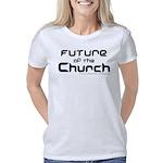 Future of the Church large Women's Classic T-Shirt