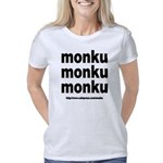 Monku Transparent Women's Classic T-Shirt