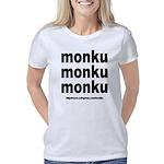 Monku Transparent Women's Classic T-Shirt