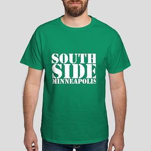 South Side Minneapolis Dark T-Shirt