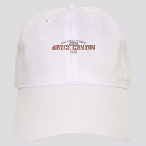 Bryce Canyon National Park UT Cap