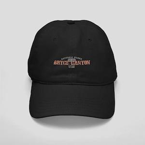Bryce Canyon National Park UT Black Cap
