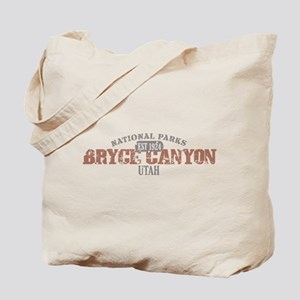 Bryce Canyon National Park UT Tote Bag