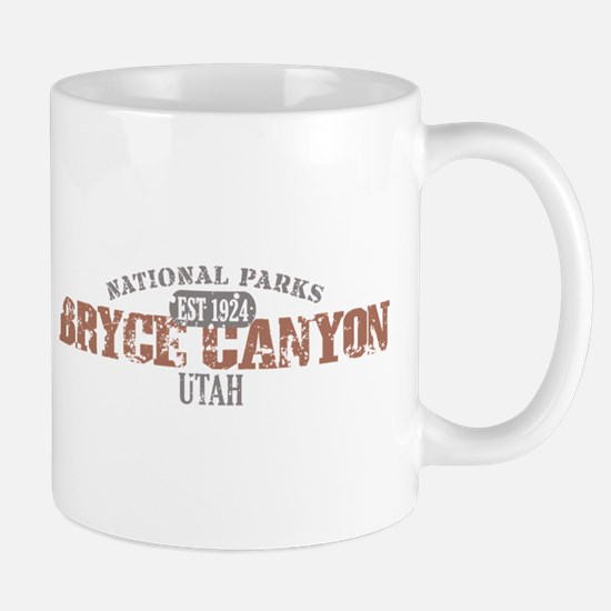 Bryce Canyon National Park UT Mug