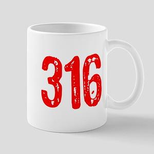 316 Mug