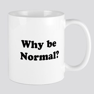 NormalBlack Mugs