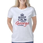 Prince George is Here Women's Classic T-Shirt