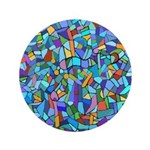 Arty Blue Mosaic 3.5
