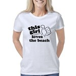 Personalize This Girl Women's Classic T-Shirt