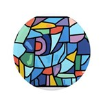 Stained Glass Pattern 3.5