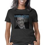 LIONEL NATION Women's Classic T-Shirt