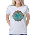 Solar Wheel Women's Classic T-Shirt