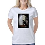 Kitty in Window pt. 5 Women's Classic T-Shirt