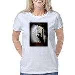 Kitty in Window pt.1 Women's Classic T-Shirt