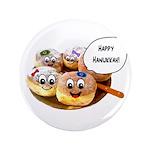 Happy Hanukkah Donuts 3.5