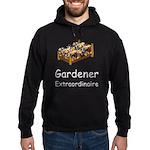 Gardener Extraordinaire 2 Hoodie (dark)