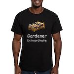 Gardener Extraordinaire 2 Men's Fitted T-Shirt (da