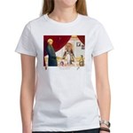 Truth or Consequences -1- Women's T-Shirt