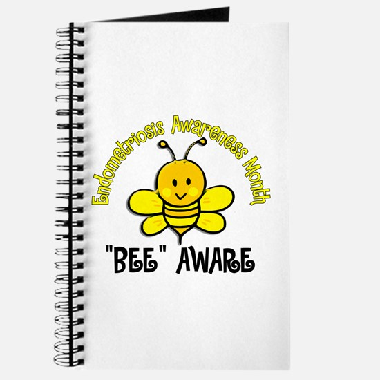 Endo Awareness Month Bee 2 Journal