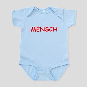 yiddish Infant Bodysuit