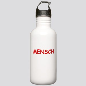 yiddish Stainless Water Bottle 1.0L