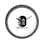 WWII - 90th Bomber Group Wall Clock