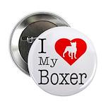I Love My Boxer 2.25