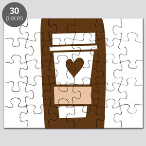 Latte Love Puzzle