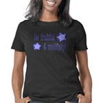 Be fruitful and multiply!  Women's Classic T-Shirt