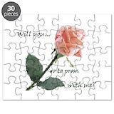 Prom Puzzles