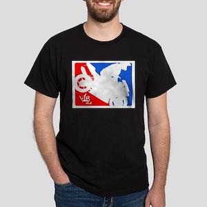 Black V1R Endo T-Shirt