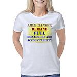 Able Danger 2 Women's Classic T-Shirt