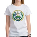 El salvador Women's T-Shirt