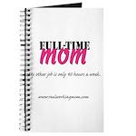 Full-Time Mom Journal