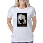 Kitty in Window pt. 3 Women's Classic T-Shirt