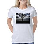 Seaside Tree 2 Women's Classic T-Shirt
