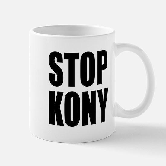 Stop Kony Mug