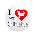 I Love My Chihuahua 3.5