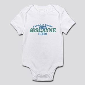 Biscayne National Park FL Infant Bodysuit