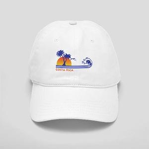 Costa Rica Pura Vida Hats - CafePress a18a565edd5