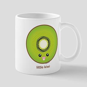 Kawaii Kiwi Mug