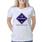 Attorney Women's Classic T-Shirt