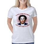 3-Pelosi Gas Prices lt Women's Classic T-Shirt