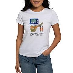 AAA Power Women's T-Shirt
