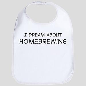 Dream about: Homebrewing Bib