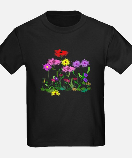 Flower Bunch T