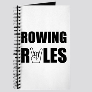 Rowing Rules Journal