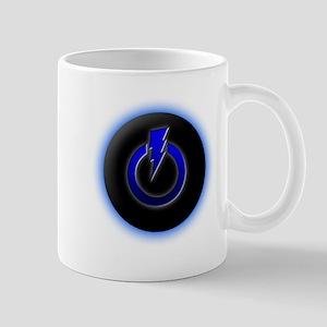 Power Lightning Mug